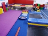 Trampolines--Strip-Floor